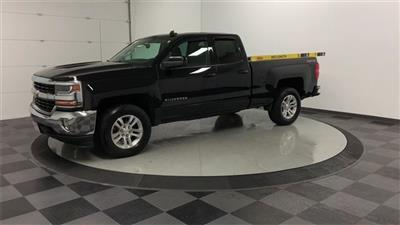 2016 Silverado 1500 Double Cab 4x4, Pickup #W2451 - photo 4
