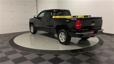 2016 Silverado 1500 Double Cab 4x4, Pickup #W2451 - photo 3