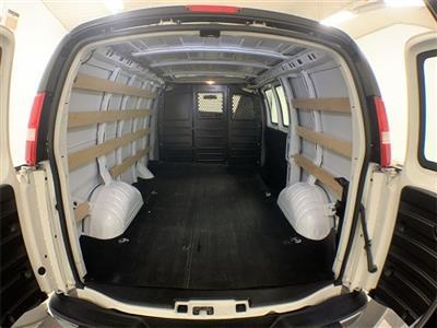 2018 Express 2500 4x2,  Empty Cargo Van #W2526 - photo 2