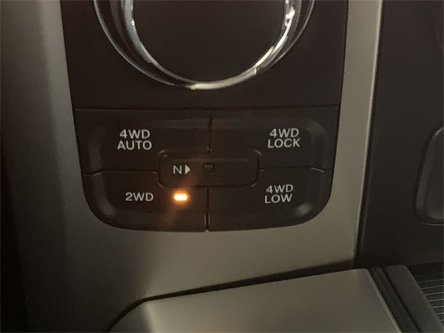 2018 Ram 1500 Crew Cab 4x4, Pickup #W2547 - photo 20