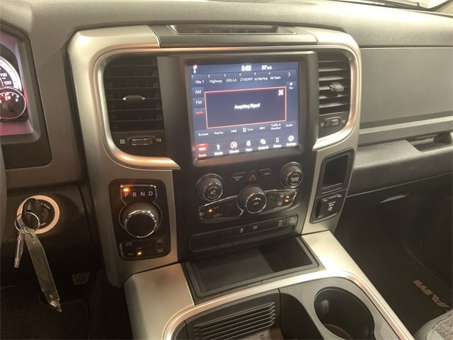 2018 Ram 1500 Crew Cab 4x4, Pickup #W2547 - photo 21