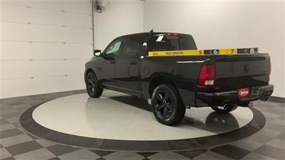 2018 Ram 1500 Crew Cab 4x4, Pickup #W2547 - photo 32
