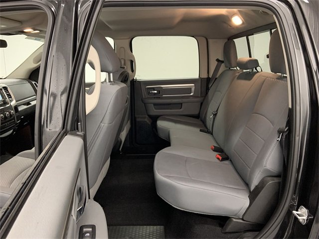 2019 Ram 1500 Crew Cab 4x4, Pickup #W2620 - photo 13