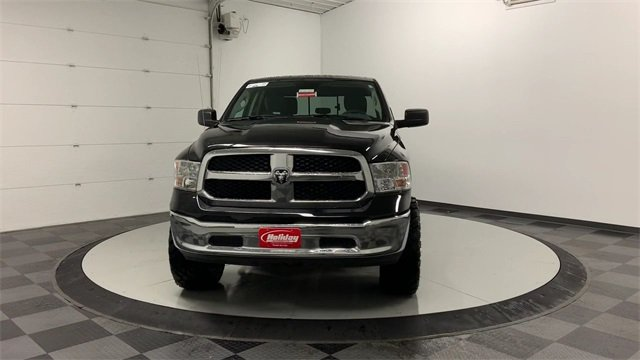 2019 Ram 1500 Crew Cab 4x4, Pickup #W2620 - photo 26
