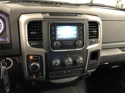 2019 Ram 1500 Crew Cab 4x4, Pickup #W2620 - photo 18