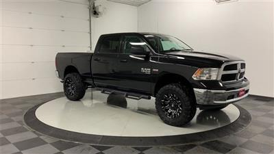 2019 Ram 1500 Crew Cab 4x4, Pickup #W2620 - photo 25