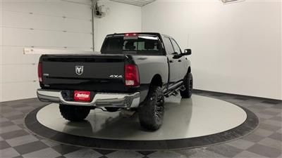 2019 Ram 1500 Crew Cab 4x4, Pickup #W2620 - photo 2