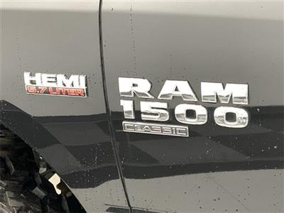 2019 Ram 1500 Crew Cab 4x4, Pickup #W2620 - photo 8