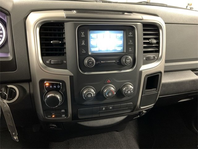 2019 Ram 1500 Crew Cab 4x4, Pickup #W2621 - photo 18