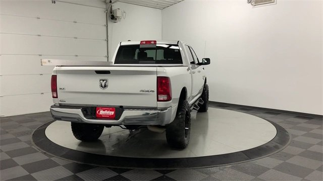 2019 Ram 1500 Crew Cab 4x4, Pickup #W2621 - photo 2