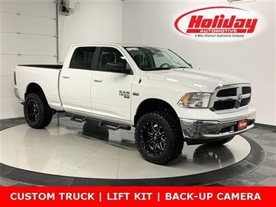2019 Ram 1500 Crew Cab 4x4, Pickup #W2621 - photo 1