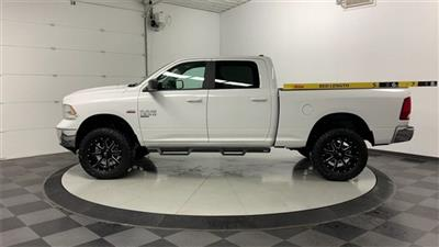 2019 Ram 1500 Crew Cab 4x4, Pickup #W2621 - photo 27