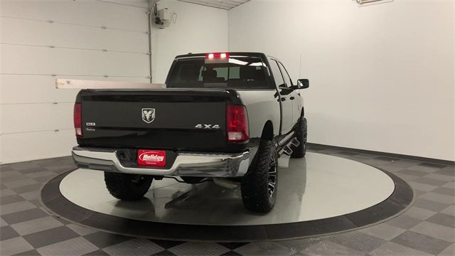 2019 Ram 1500 Crew Cab 4x4, Pickup #W2622 - photo 2