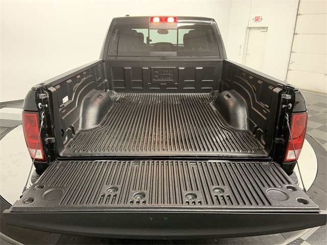 2019 Ram 1500 Crew Cab 4x4, Pickup #W2622 - photo 12