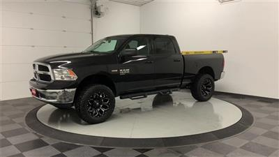 2019 Ram 1500 Crew Cab 4x4, Pickup #W2622 - photo 4