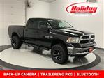 2019 Ram 1500 Crew Cab 4x4, Pickup #W2622 - photo 1