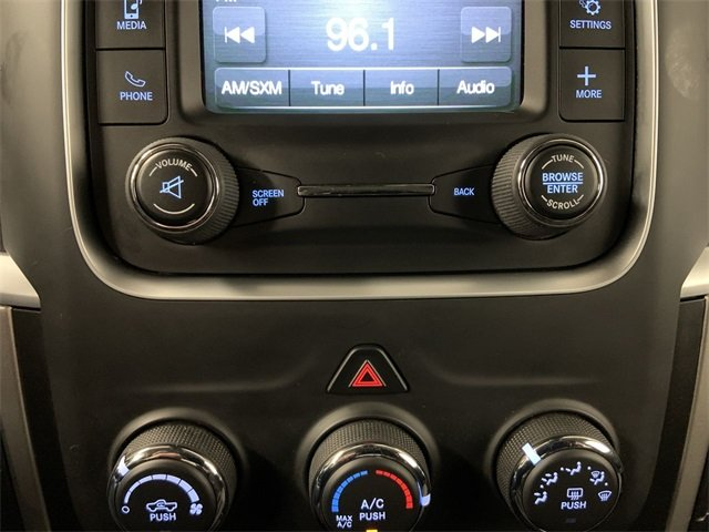 2019 Ram 1500 Crew Cab 4x4, Pickup #W2623 - photo 20