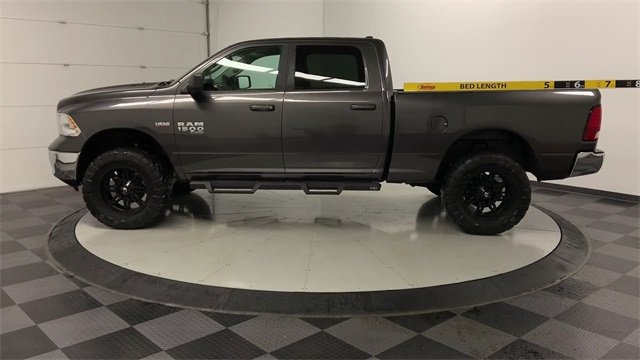 2019 Ram 1500 Crew Cab 4x4, Pickup #W2623 - photo 26