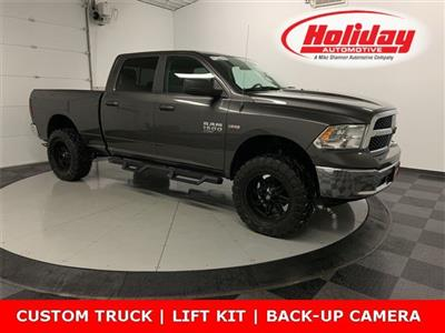 2019 Ram 1500 Crew Cab 4x4, Pickup #W2623 - photo 1