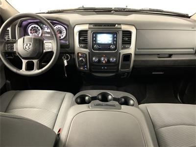 2019 Ram 1500 Crew Cab 4x4, Pickup #W2623 - photo 4