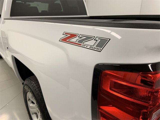 2017 Silverado 1500 Double Cab 4x4, Pickup #W2653 - photo 9