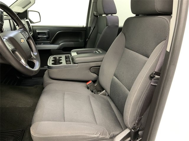 2017 Silverado 1500 Double Cab 4x4, Pickup #W2653 - photo 15