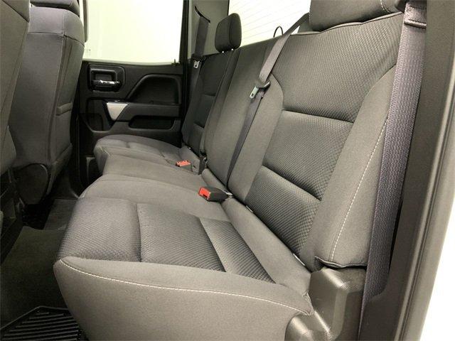 2017 Silverado 1500 Double Cab 4x4, Pickup #W2653 - photo 17