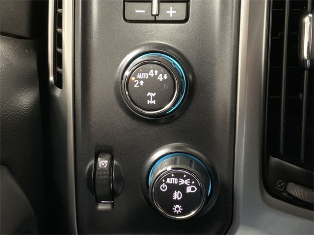 2017 Silverado 1500 Double Cab 4x4, Pickup #W2653 - photo 21