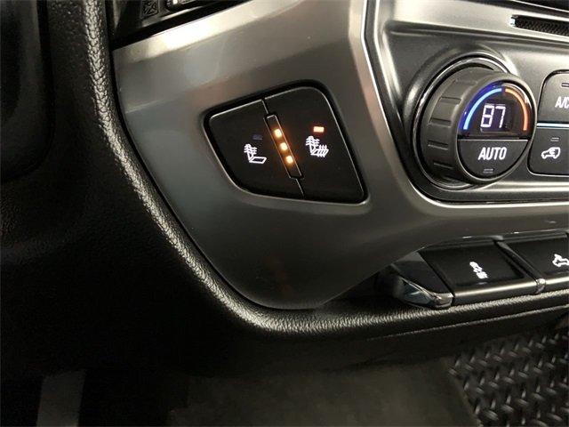 2017 Silverado 1500 Double Cab 4x4, Pickup #W2653 - photo 26