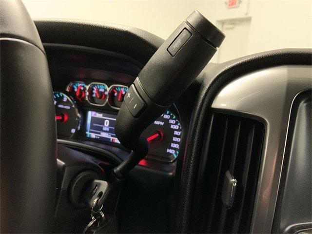2017 Silverado 1500 Double Cab 4x4, Pickup #W2653 - photo 27