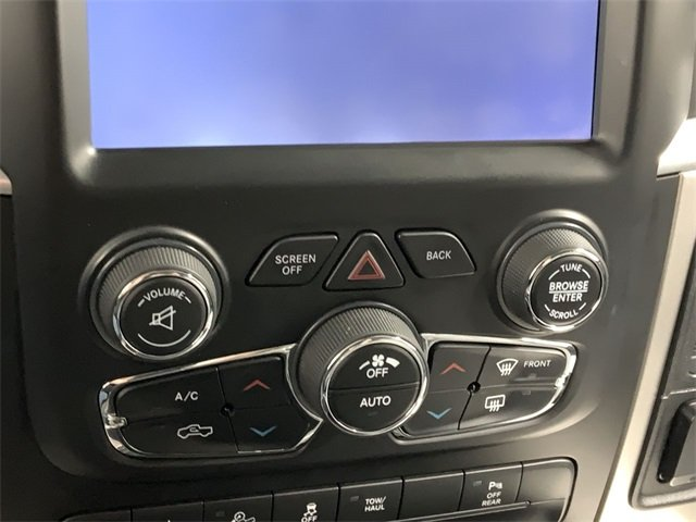 2018 Ram 2500 Crew Cab 4x4, Pickup #W2657 - photo 22