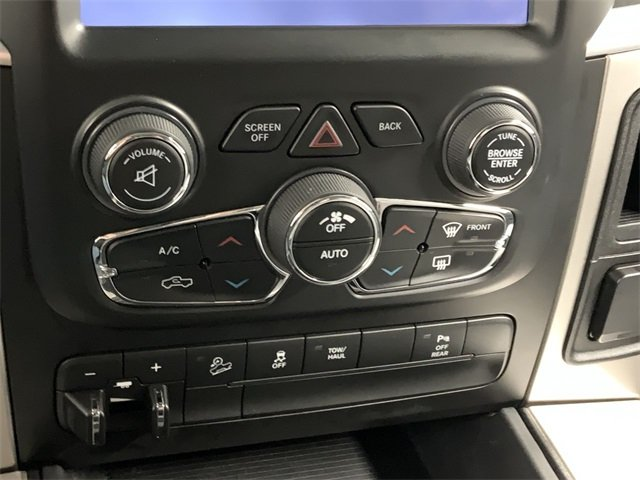 2018 Ram 2500 Crew Cab 4x4, Pickup #W2657 - photo 23