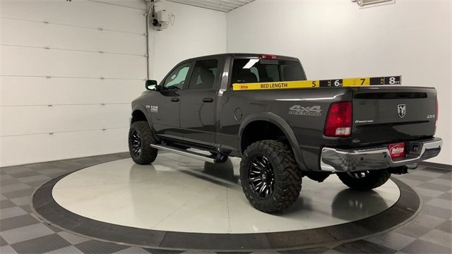 2018 Ram 2500 Crew Cab 4x4, Pickup #W2657 - photo 30
