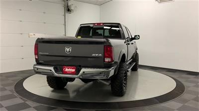 2018 Ram 2500 Crew Cab 4x4, Pickup #W2657 - photo 2