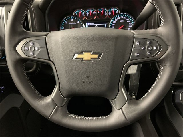 2018 Silverado 1500 Crew Cab 4x4, Pickup #W2659 - photo 21