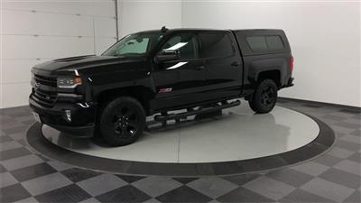 2018 Silverado 1500 Crew Cab 4x4, Pickup #W2659 - photo 5