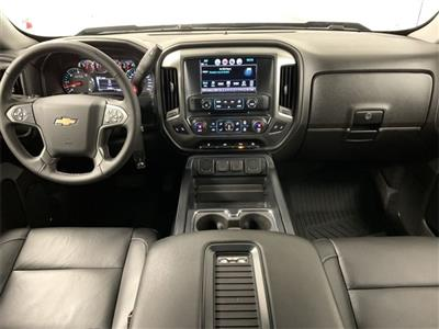 2018 Silverado 1500 Crew Cab 4x4, Pickup #W2659 - photo 7