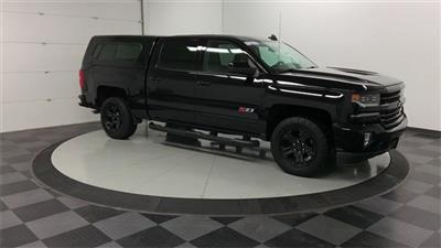 2018 Silverado 1500 Crew Cab 4x4, Pickup #W2659 - photo 34