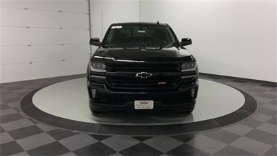 2018 Silverado 1500 Crew Cab 4x4, Pickup #W2659 - photo 35