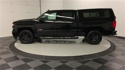 2018 Silverado 1500 Crew Cab 4x4, Pickup #W2659 - photo 36