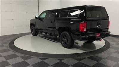 2018 Silverado 1500 Crew Cab 4x4, Pickup #W2659 - photo 3