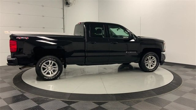 2017 Silverado 1500 Double Cab 4x4, Pickup #W2672 - photo 37