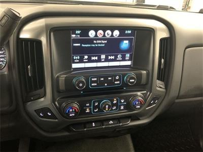 2017 Silverado 1500 Double Cab 4x4, Pickup #W2672 - photo 24