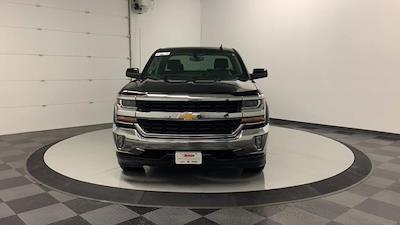 2017 Silverado 1500 Double Cab 4x4, Pickup #W2672 - photo 6