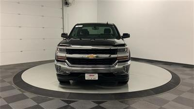 2017 Silverado 1500 Double Cab 4x4, Pickup #W2672 - photo 35