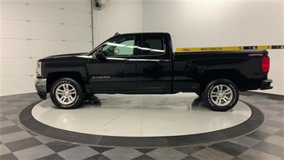 2017 Silverado 1500 Double Cab 4x4, Pickup #W2672 - photo 36
