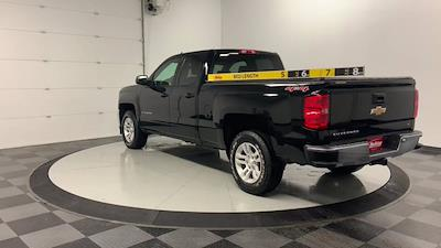 2017 Silverado 1500 Double Cab 4x4, Pickup #W2672 - photo 12
