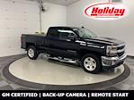 2017 Silverado 1500 Double Cab 4x4, Pickup #W2672 - photo 1