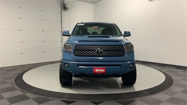 2019 Tundra Crew Cab 4x4, Pickup #W2673 - photo 33