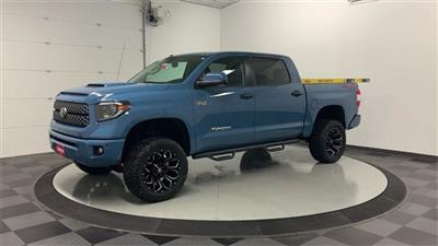 2019 Tundra Crew Cab 4x4, Pickup #W2673 - photo 3